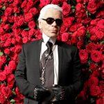 Diseñador de alta costura Karl Lagerfeld muere a los 85 años